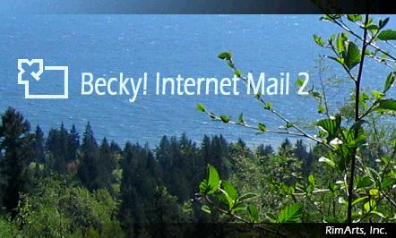 Becky! Internet 2.40.03 ������